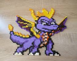 Spyro Dragon Halloween Costume Spyro Dragon Etsy
