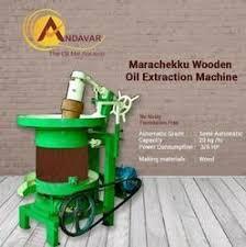 mara chekku machine automatic maracheku oil crushing machine