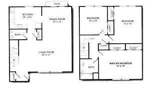 small floor plan plans master bathroom plans