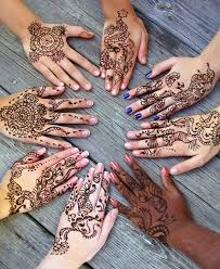 32 best leukedingendoen met henna images on pinterest henna