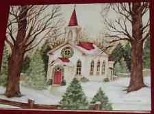 lang christmas cards ebay