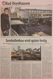 Das Wetter In Bad Oeynhausen Schuljahr 2016 2017