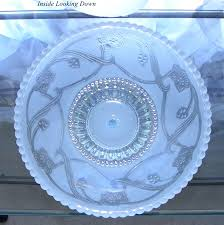 2 X 4 Ceiling Light Covers Vintage Ceiling Light Covers With Sunburst Faceted Glass Cover