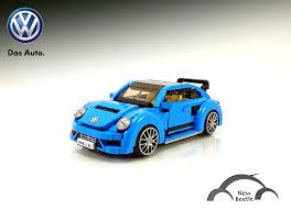 subaru lego lego 2017 volkswagen beetle with grc body kit moc lego 2017