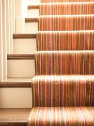 Striped Runner Rug Stair Runners Hall Stair Carpet And House