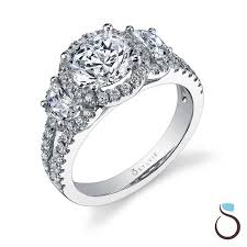 best stone rings images Stone ring lovely 81 best 3 stone rings images jpg
