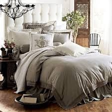 Wine Colored Bedding Sets Linen Comforter Bedding Sets Bed Awesome 17 Silver Satin Set King