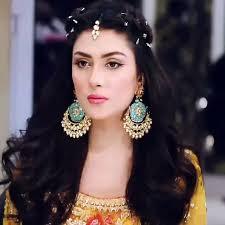 pakistani bridal makeup dailymotion ayeza khan pictures pakistani actress steemit