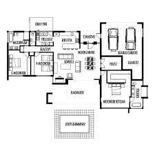 house plans south africa 4 bedroomed plan 2017 be momchuri