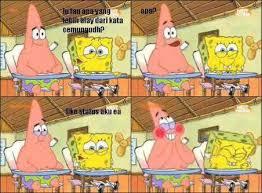 Meme Komik Spongebob - alexandersimanullangblogg meme comic indonesia spongebob