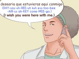 How Do You Say Bedroom In Spanish by 4 Ways To Say I Miss You In Spanish Wikihow