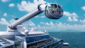 royalcaribbean quantum of the seas royal caribbean cruises youtube