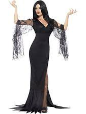 Morticia Addams Halloween Costume Morticia Addams Clothing Shoes U0026 Accessories Ebay