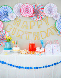 kids and baby birthday ideas decor u0026 themes honest to nod