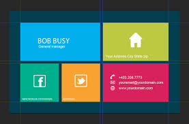Graphic Artist Business Card 10 Top Tips For Designing Your Own Business Cards