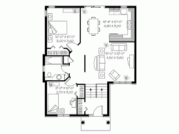 7 shining examples of floor plans for tiny colonial homes