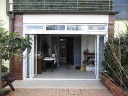 veranda a libro cimet serramenti veranda a libro in pvc bianco
