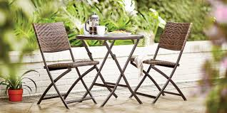 10 best outdoor bistro sets 2017 u2013 reviews of bistro tables and chairs