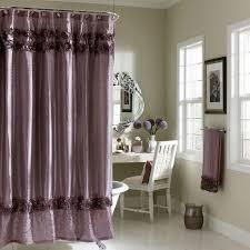 Best Shower Curtains Images On Pinterest Shower Curtains - Bathroom curtains designs
