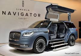 lincoln town car 2017 lincoln navigator concept 2017 u2014 бортжурнал lincoln town car 1992