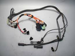 bmw e85 z4 roadster 5 speed manual transmission wiring harness