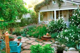 how to design backyard how to design a cottage garden the garden inspirations