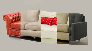 Couch And Sofa by Learning The Lingo Cabriole Camelback And Other Couch Jargon