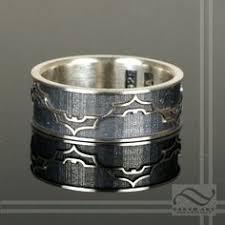 Batman Wedding Rings by Diamond Batman Ring Comic Book Wedding Pinterest Batman