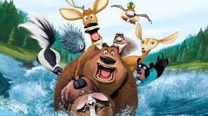 ice age cartoon character hd desktop wallpaper series