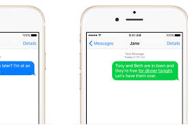 imessage for android is apple releasing imessage for android mockups of ios app for