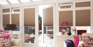 Vertical Blinds Room Divider Conservatory Blinds Gemini Blinds Stockport
