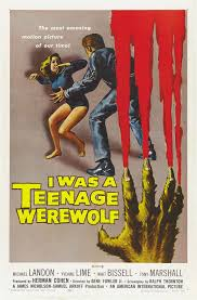 Scary Halloween Party Ideas For Teenagers by I Was A Teenage Werewolf Wikipedia