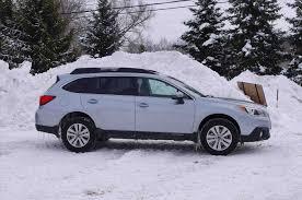 Subaru Outback 2015 Silver Saidcars Info