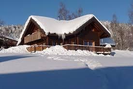 chambre d hote la feclaz magnifique chalet à la féclaz station de ski en savoie location