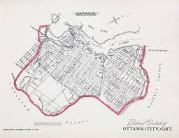 Map Of Ottawa Large Detailed Old Map Of Ottawa U2013 1895 Ottawa Large Detailed Old