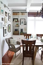 bookshelves in dining room bookcase in dining room daltonaux com