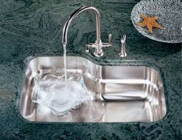 overmount sink on granite the best sinks for granite countertops