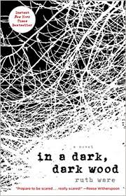 does amazon have books on black friday amazon com in a dark dark wood 9781501112331 ruth ware books