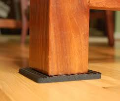 flooring tips how to stop furniture from sliding nydree flooring