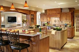 Beautiful Kitchen Island Most Beautiful Kitchens Traditional Kitchen Design 13 Beautiful