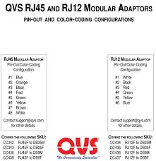 cc438b db9 male to rj45 female serial terminal modular bulk adaptor