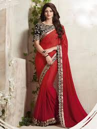 saree blouse styles color embroider designer saree blouse styles and cuts