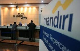 Bank Mandiri Bank Mandiri Holds 5 55 Percent Interest Rate Promotion To