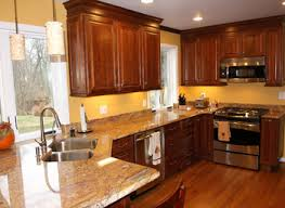 kitchen color ideas with cherry cabinets amazing top kitchen color ideas with cabinets diy of beadboard