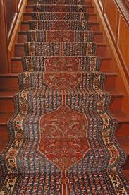 handwoven stair runner oriental rug stair runner a stair runner