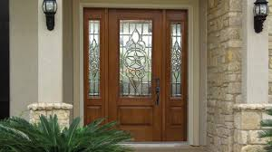designs for glass doors front house doors exterior with glass designs youtube