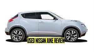 nissan juke price used used nissan juke car review youtube