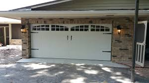 How to Install Your Garage Door Decorative Kits — Garage & Home