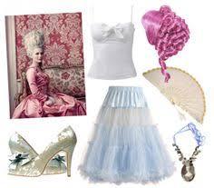 Marie Antoinette Halloween Costumes Create Marie Antoinette Costume Marie Antoinette Costume