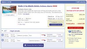 british airways black friday british airways holidays continental club blog